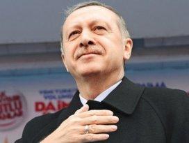 Erdoğan: İzlediğimde çılgına döndüm