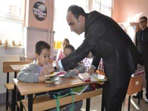 Fatih Sultan Mehmetten mektup var!