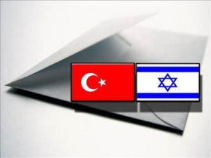 İsrailden beklenen özür geldi