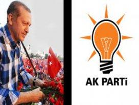 AK Parti mi yoksa Recep Tayyip Erdoğan mı?