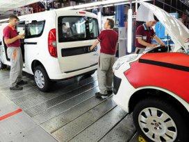 Ticari araç üretiminde 9unculuğu koruduk