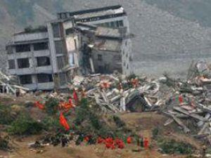 Haiti depremi Türkiyeye ibret olmalı