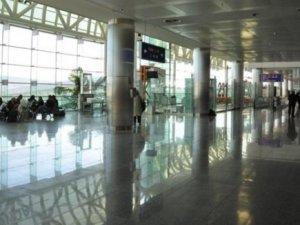 En büyük iç hatlar terminali