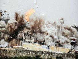 Gazzede Sisi terörü