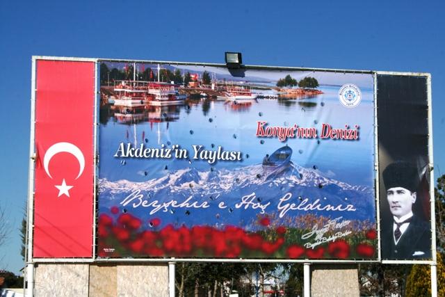 Beyşehir'in 'BEY'i kim olacak?