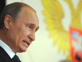 Putinden Kırım referandumu açıklaması