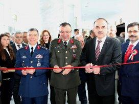 Konya'da 18 Mart Şehitler Günü Anma Programı