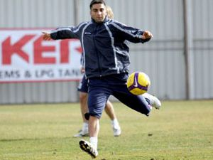 Konyaspor ikinci yarıya motivasyonu tam başlamak istiyor