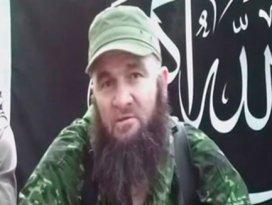 Çeçen direniş lideri Umarov öldürüldü