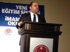 TİMAV, Vanda yeni eğitim sistemini anlattı
