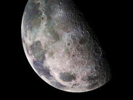 50 yıl içinde Ayda yaşayacağız
