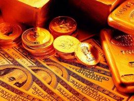 Dolar uçtu, altın sert düştü!