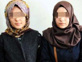Erdoğanın mitingine gittiler evden atıldılar