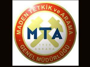 MTA Konya da termal su araycak