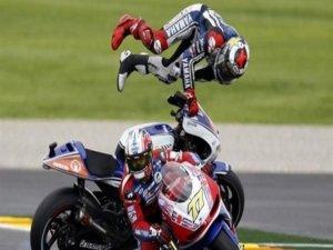 Hız tutkunlarına müjde! MotoGP başlıyor