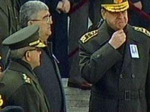 Ordudan JİTEMci Albaya tam destek