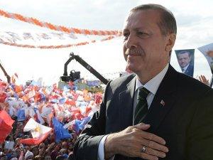 Erdoğan: Pensilvanyada her numara var