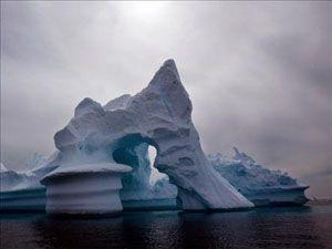 Dünya mini buz çağı mı yaşayacak?
