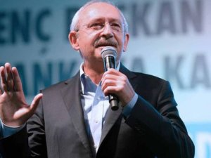 Kılıçdaroğlu o işareti neden yaptığını açıkladı