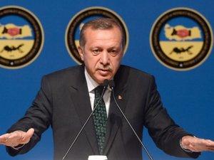 Erdoğandan cemaate büyük şok!