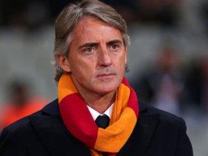 Şok karar! Mancini 3 yıldızı da kadroya almadı!
