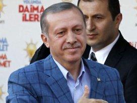 Erdoğan ilk defa Terör örgütü dedi