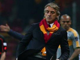 Manciniden istifa gibi açıklama!