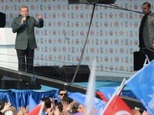 Erdoğan: TSKyı tebrik ediyorum