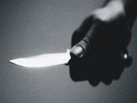 Konyada bıçaklı kavga: 1 ölü
