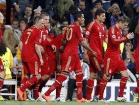 Bayern yeni bir tarih yazacak