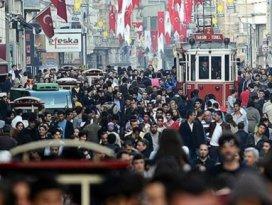 Türkiyede göç oranları belli oldu