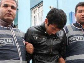 Kıskançlık cinayetine müebbet hapis