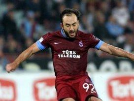 Trabzonspor: Olcanı bırakmıyoruz