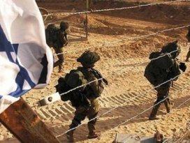İsrail Aida Mülteci Kampını kapattı