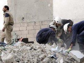 İnsan Hakları İzleme Örgütünden Suriye raporu