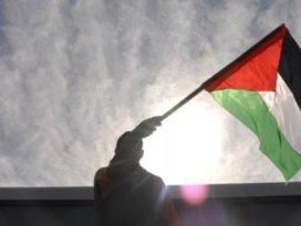 Filistinli mahkumların yakınlarına ziyaret izni