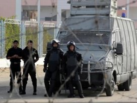 Mısır ordusundan operasyon: 26 gözaltı