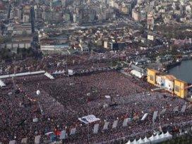 2 milyon AK Partili paralel medyayı kör etti