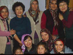 Koreli turistler Türkleri çok sevdi
