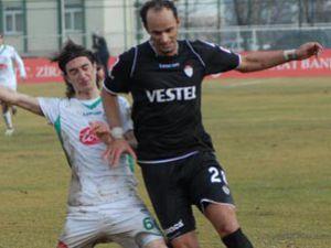 Konya Şekerspor kupadan elendi
