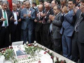 Muhsin Yazıcıoğlu ölümünün 5. yılında anıldı