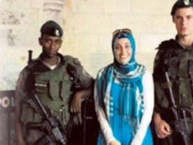 İsrail sevgisi! Bakın kimin kızı çıktı