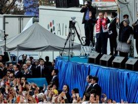 Erdoğan: Yazıklar olsun sana