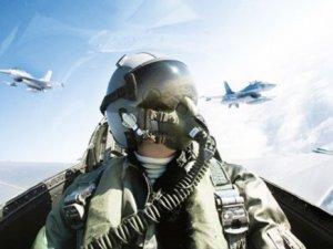 Suriye de kendi uçağını uyarmış