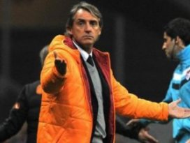 Roberto Mancini resti çekti