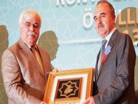 Ekonomi Ödülleri Töreninde Kombassana 4 ödül
