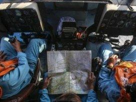 Uçağa ait 122 parça daha bulundu