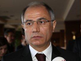 Bakan Aladan Mehmet Ezer için talimat