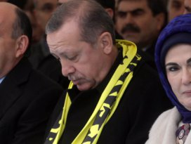 Tayyip Erdoğan şehit edilecekti