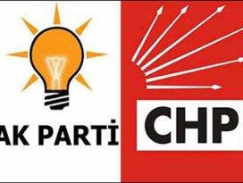 İstanbulda CHPden AK Partiye flaş transfer